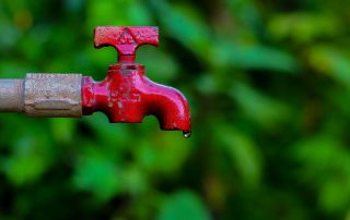 use less water and save money