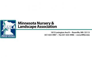 MNLA logo and contact info